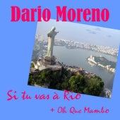 Si Tu Vas a Rio by Dario Moreno