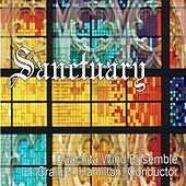 Sanctuary by Ouachita Baptist University Wind Ensemble