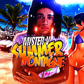 Summer Montagne - Single by Mr. V