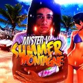 Summer Montagne - Single by Mr. V