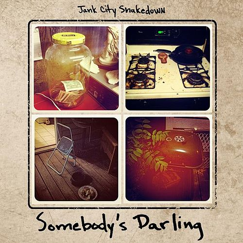 Jank City Shakedown by Somebody's Darling