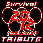Survival (Deluxe Tribute of the Olympic Theme Song) by Various Artists