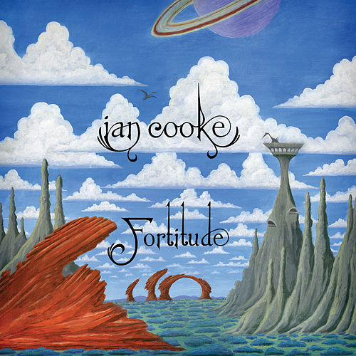 Fortitude by Ian Cooke