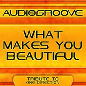 What Makes You Beautiful by Audio Groove
