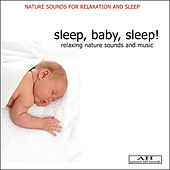 Sleep, Baby, Sleep: Relaxing Nature Sounds and Music by Nature Sounds for Sleep and Relaxation