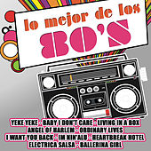 Lo Mejor de los 80 by Various Artists