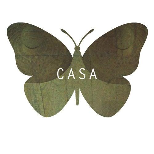 Casa by Cassettes Won't Listen
