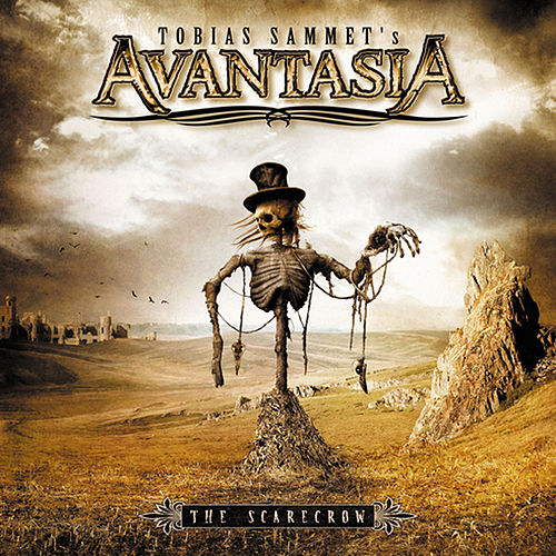 The Scarecrow (Deluxe Version) by Avantasia