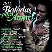 Baladas para Amar Vol. 2 by Romantic Pop Band