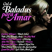 Baladas para Amar Vol. 4 by Romantic Pop Band