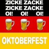 Zicke Zacke Zicke Zacke Oi Oi Oi! Oktoberfest by Various Artists