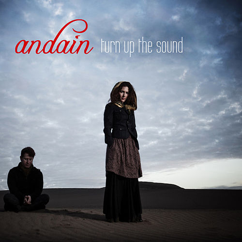 Turn Up the Sound by Andain