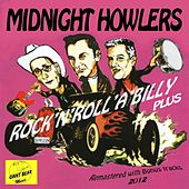 Rock 'N' Roll 'A' Billy Plus. by Midnight Howlers