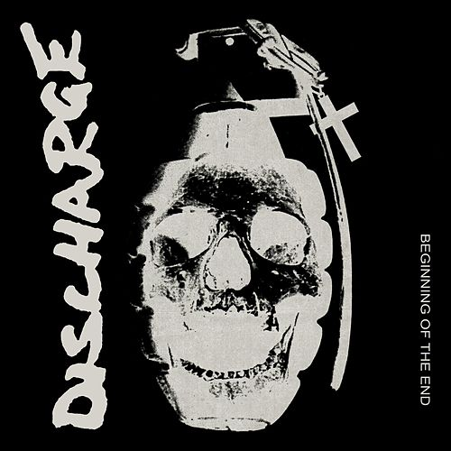 Beginning of the End by Discharge