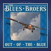 Out of the Blue by Blues Broers