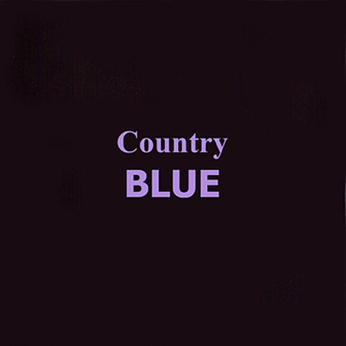 Country Blue by Blue