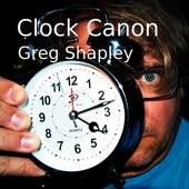 Clock Canon by Greg Shapley
