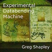 Experimental Databending Machine by Greg Shapley