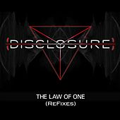 The Law of One Refixes by Disclosure