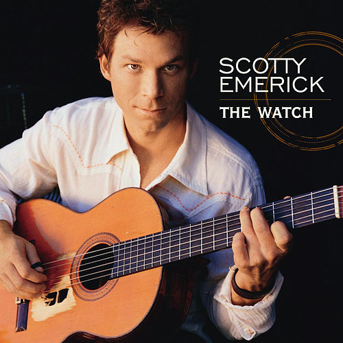 The Watch by Scotty Emerick