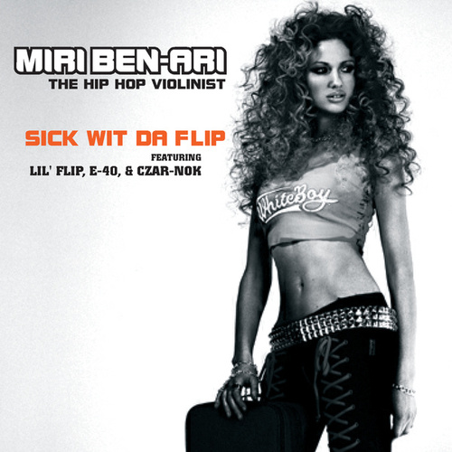 Sick Wit Da Flip by Miri Ben-Ari