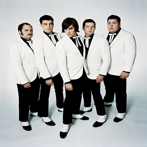 The Hives Meet The Norm by The Hives
