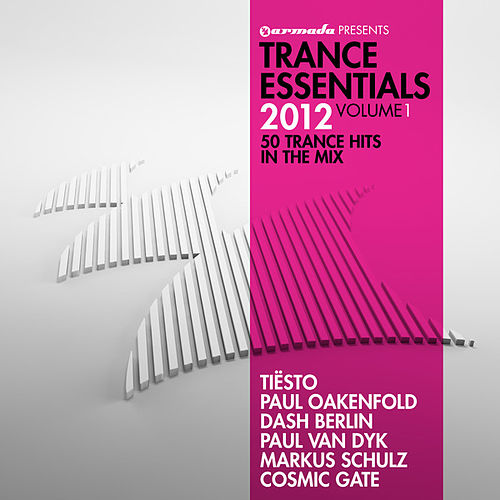 Trance Essentials 2012, Vol. 1 [Mixed Version] (50 Trance Hits In The Mix) by Various Artists