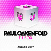 DJ Box - August 2012 by Various Artists