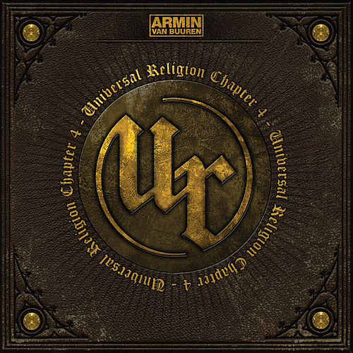 Universal Religion Chapter 4 (Mixed Version) by Various Artists
