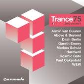 Trance 75 - 2012, Vol. 1 (Unmixed) von Various Artists