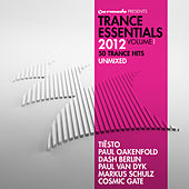 Trance Essentials 2012, Vol. 1 (Unmixed) by Various Artists