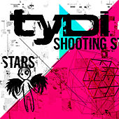 Shooting Stars by Tydi