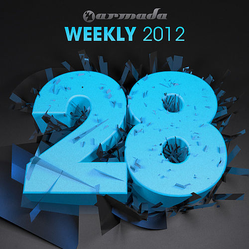 Armada Weekly 2012 - 28 (This Week's New Single Releases) by Various Artists