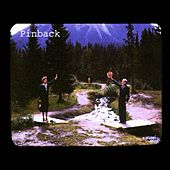 This Is a Pinback CD von Pinback