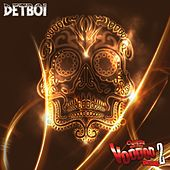 Curse of the Voodoo Drums 2 by Detboi