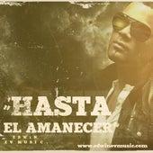 Hasta El Amanecer by Edwin