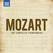 Mozart, W.A.: Complete Symphonies by Various Artists