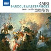 Great Baroque Masterpieces von Various Artists
