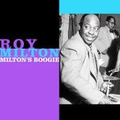 Milton's Boogie von Roy Milton