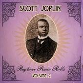 Ragtime Piano Roll: Volume 2 von Scott Joplin
