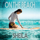 On The Beach by Sheila