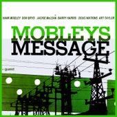 Modley's Message von Hank Mobley