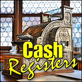 Cash Registers: Sound Effects by Sound Effects Library
