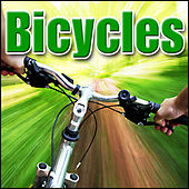 Bicycles: Sound Effects by Sound Effects Library