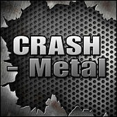 Crash - Metal: Sound Effects by Sound Effects Library