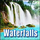 Waterfalls: Sound Effects by Sound Effects Library