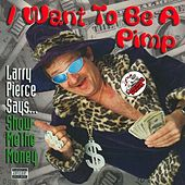 I Want To Be A Pimp by Larry Pierce