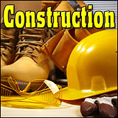 Construction: Sound Effects by Sound Effects Library