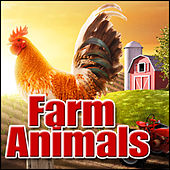 Farm Animals: Sound Effects by Sound Effects Library