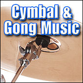 Cymbal & Gong Music: Sound Effects by Sound Effects Library